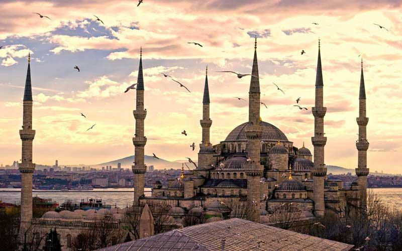 تور ترکیه-استانبول